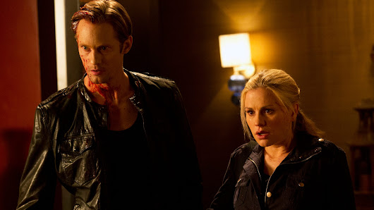True Blood's return: Romance authors are ready