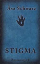 Stigma : Demonologin II (inbunden)
