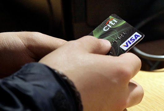 Conquer Fear of Credit Cards Now, Reap Benefits Later