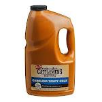Cattlemans Gold Sauce -- 4 Case 1 Gallon