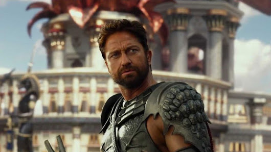 GODS OF EGYPT 2D | Show | Alamo Drafthouse Cinema