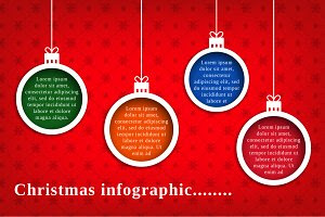 Editable infographic template Photos, Graphics, Fonts, Themes ...