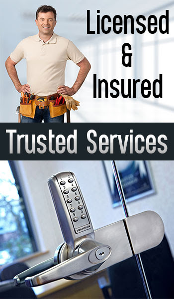 Commercial Locksmith Atlanta GA