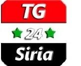 TG 24 SIRIA