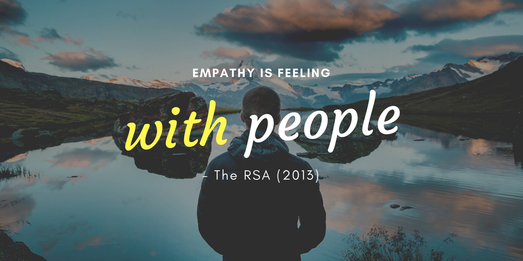 I Used Design Thinking to Transform my Learning Space - Part 1 - Empathy