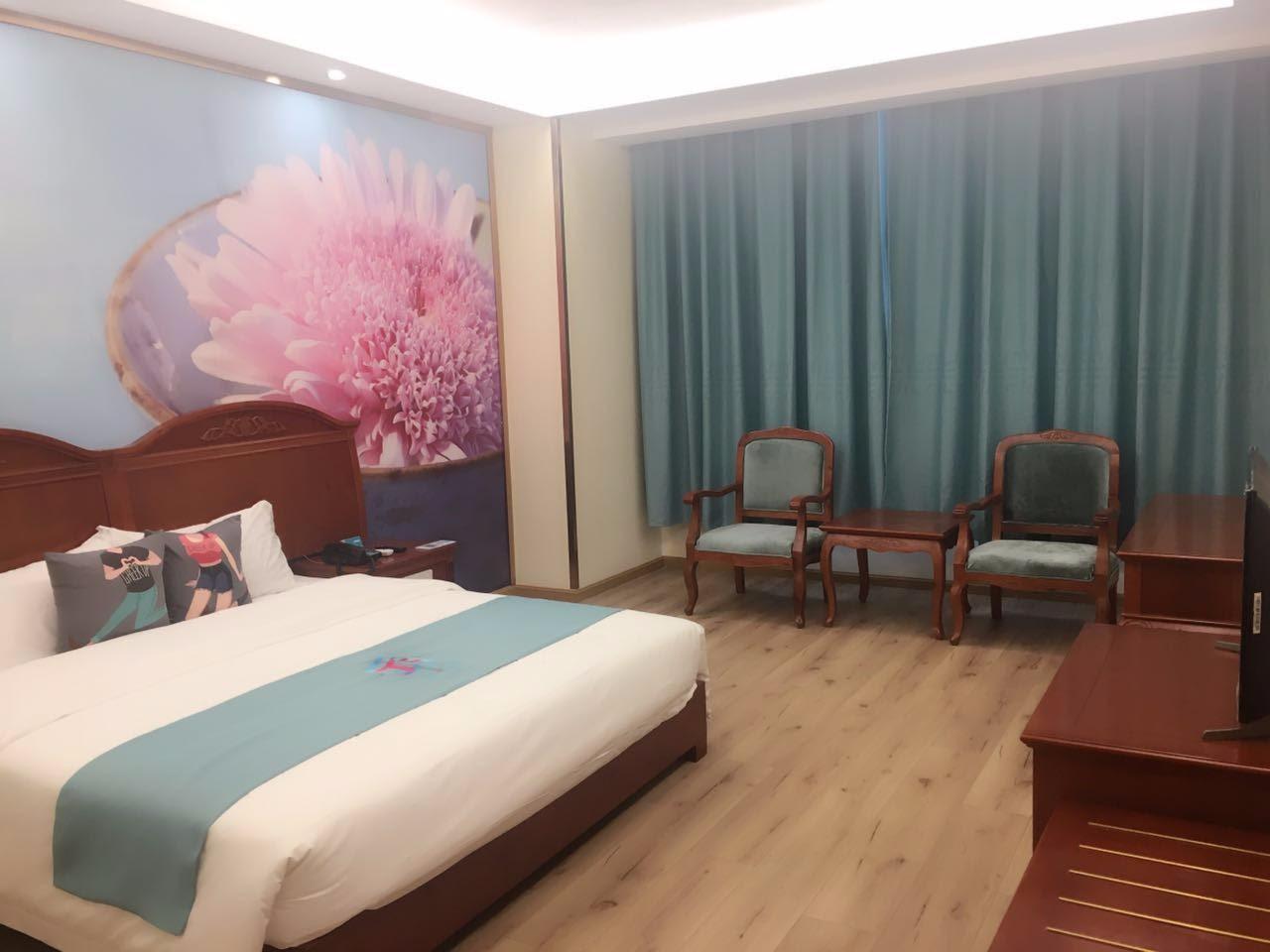 Pai Hotel Yuxi Tonghai Reviews