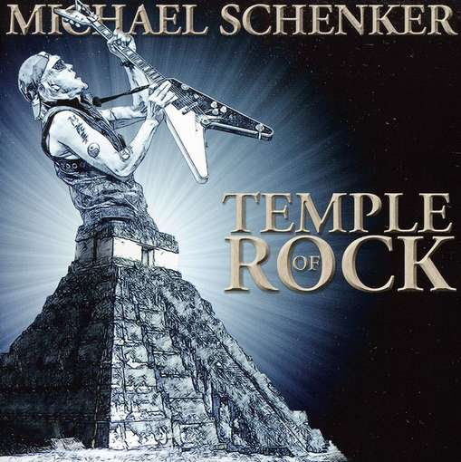 Michael Schenker Temple of Rock el 13 de noviembre en el Kafe Antzokia | Bilbao Is Rock!