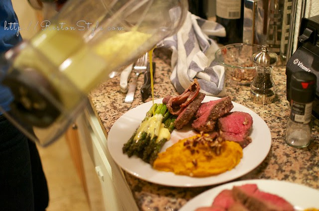 reid's dinner 2219
