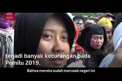 [VIDEO] Untuk Negeri Ini ~ Karya Anak SMA Loh!