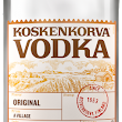 Review: Koskenkorva Vodka