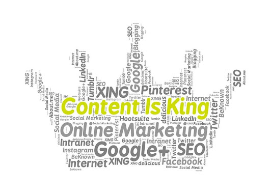 The 3 E's of a Content Marketing Strategy