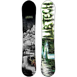 Lib Tech Skunk Ape HP Snowboard
