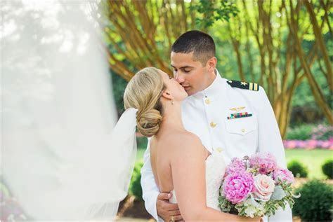 United States Naval Academy Wedding Annapolis