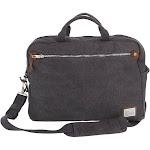 Travelon Men's Anti-Theft Heritage Messenger Bag - Pewter one size