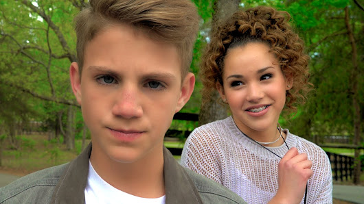 Jojo and mattyb dating 8