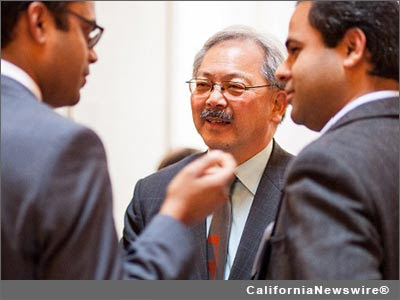 S.F. Mayor Lee Swears in New Appointments and Reappointments to City Boards | California Newswire