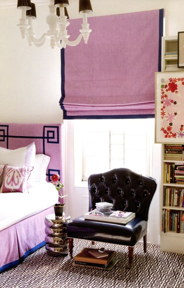 purple-navy-bedroom