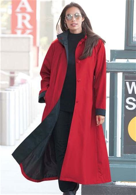 Plus Size Women Winter Coats   Fashion Belief