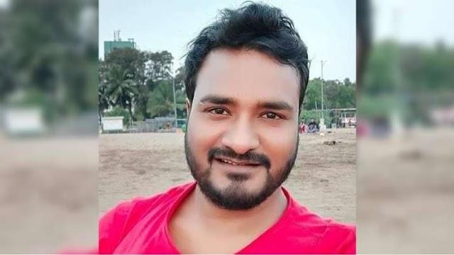 भोजपुरी गीतकार श्याम देहाती की कोरोना से हुई मौत, सेलेब्स ने सोशल मीडिया पर जताया शोक