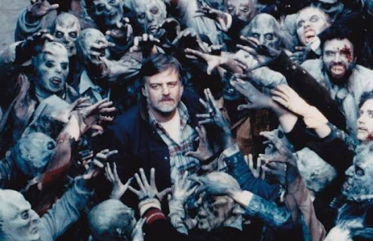 'Extinction of the Dead' Concludes George A. Romero's Zombie Series - Bloody Disgusting!