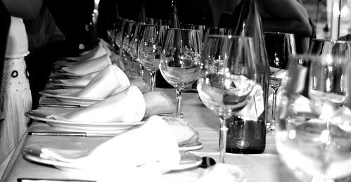 Cena para muchos