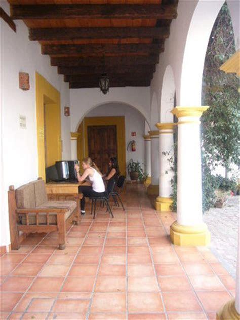 HOTEL CASA MARGARITA (San Cristobal de las Casas, Mexico
