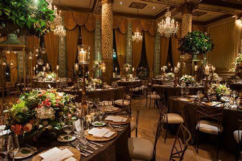 Fall Wedding Ideas: How to Design a Warm Reception