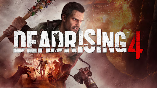 Dead Rising 4 Walkthrough and Guide - Neoseeker