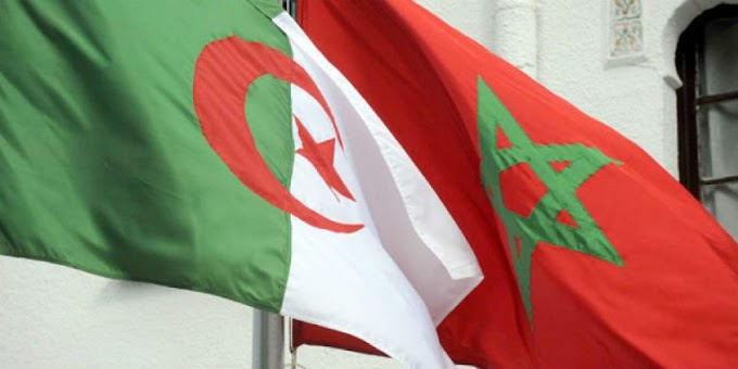 En respuesta a Marruecos, Argelia decide construir una base militar cerca de la frontera marroquí
