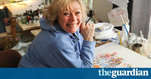 Babette Cole obituary | Books | The Guardian