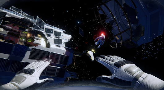 Feature Story: Adam Orth wants to know what Adr1ft is worth