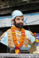 Bandra Bazar Road Janmashtami Day 2012 by firoze shakir photographerno1