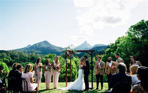 9 of the Best Wedding Venues on the Gold Coast   Gold
