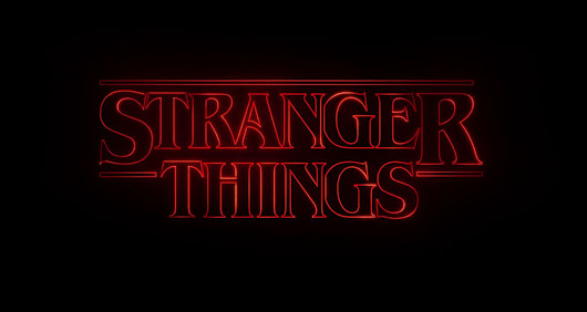 "Behind the Design Scenes of the ""Stranger Things"" Title Sequence - KEYLAY Design"