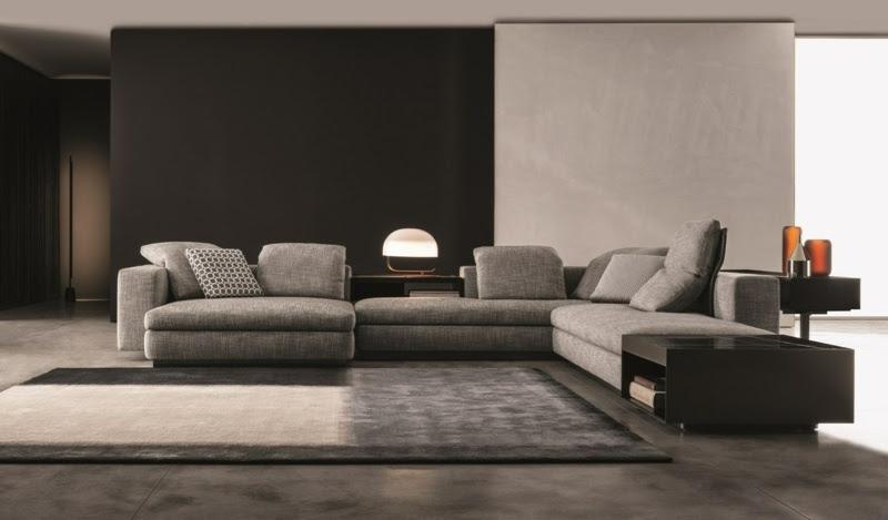 55 Einrichtungsideen fürs moderne Wohnzimmer im Jahr 2015