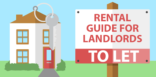 Rental Guide For Landlords - Fast Sale Today