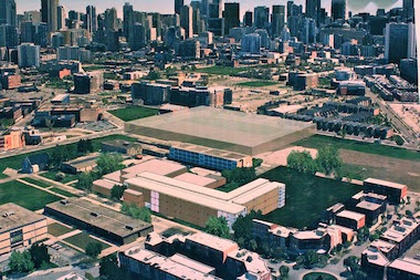 Obama College Prep Will Make Room for Kids From the Neighborhood, CPS Says