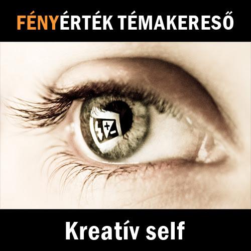 Fényérték Témakereső - Kreatív Self