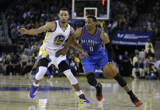 Golden State Warriors vs Oklahoma City Thunder: Score, TV channel, live stream info & live updates