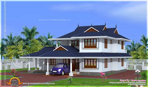 simple house plans kerala model design building plans