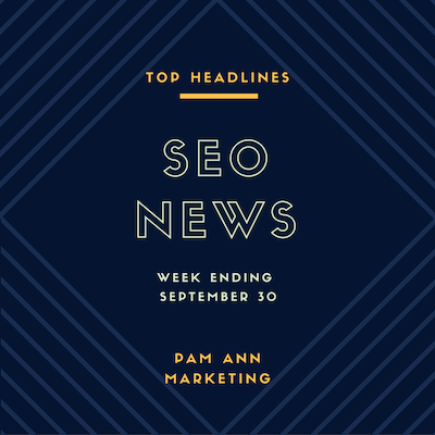 Google Finally Updates Penguin, + More in This Week's SEO News Wrap Up