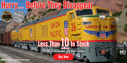 Manufacturer of HO and N Scale Trains - ScaleTrains.com