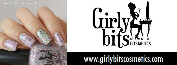 girly bits on the way out