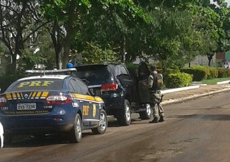 Divulgado resultado da Operação Cocais de carros clonados no Maranhão!!!