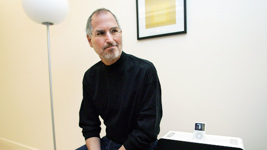 Steve Jobs Defied Convention, and Perhaps the Law