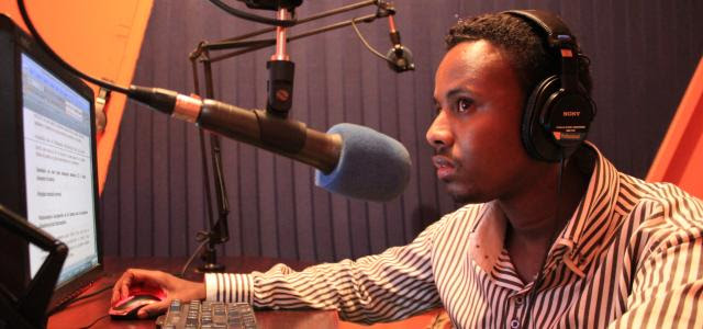 Top 10 Radio Stations in Africa