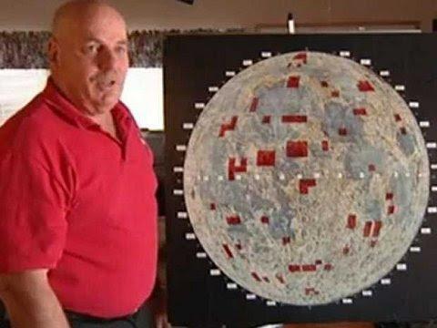 Moon Overload Dennis Hope