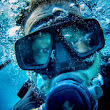 The Difference Between Snorkeling and Scuba Diving