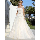 417048   Wedding Dresses   Ladybird Wedding Dress (Ivory