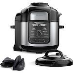 Ninja Foodi 8qt. 9-in-1 Deluxe XL Pressure Cooker & Air Fryer